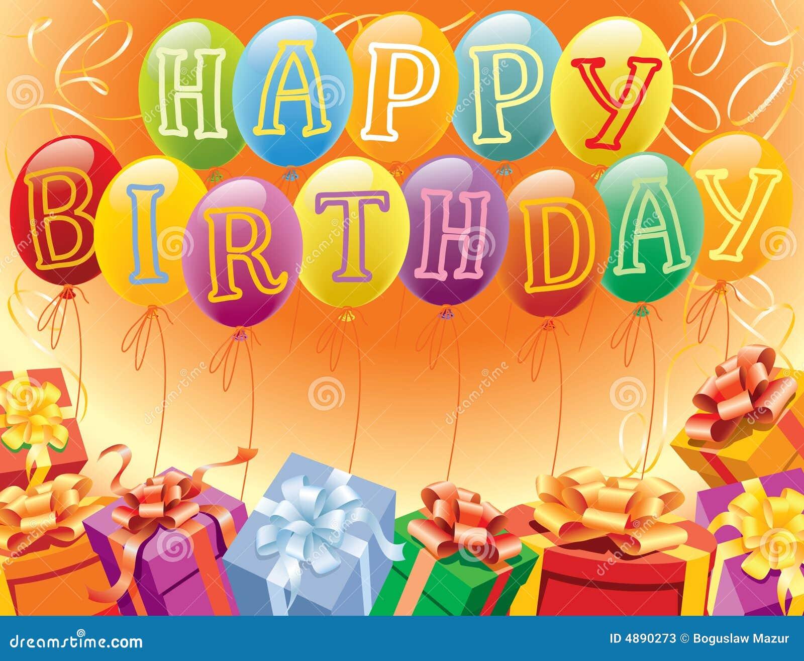 С днем рождения поздравления вибер