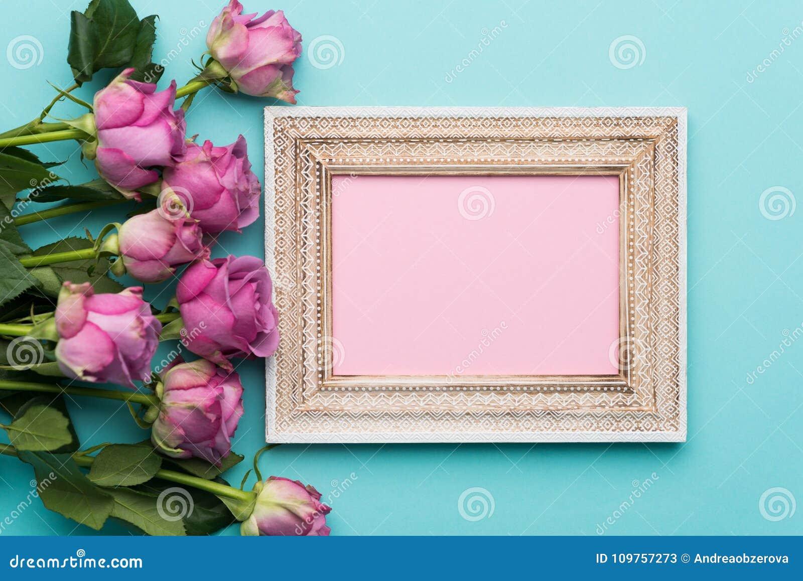День ` s дня, валентинки счастливого ` s дня, женщин ` s матери или квартира дня рождения кладут предпосылку Красивая картинная р
