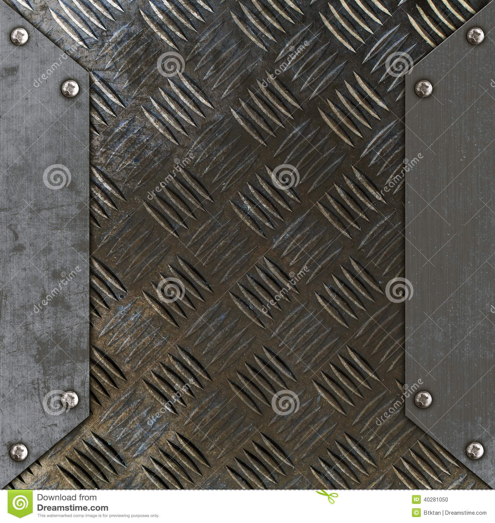 Деревенский металл