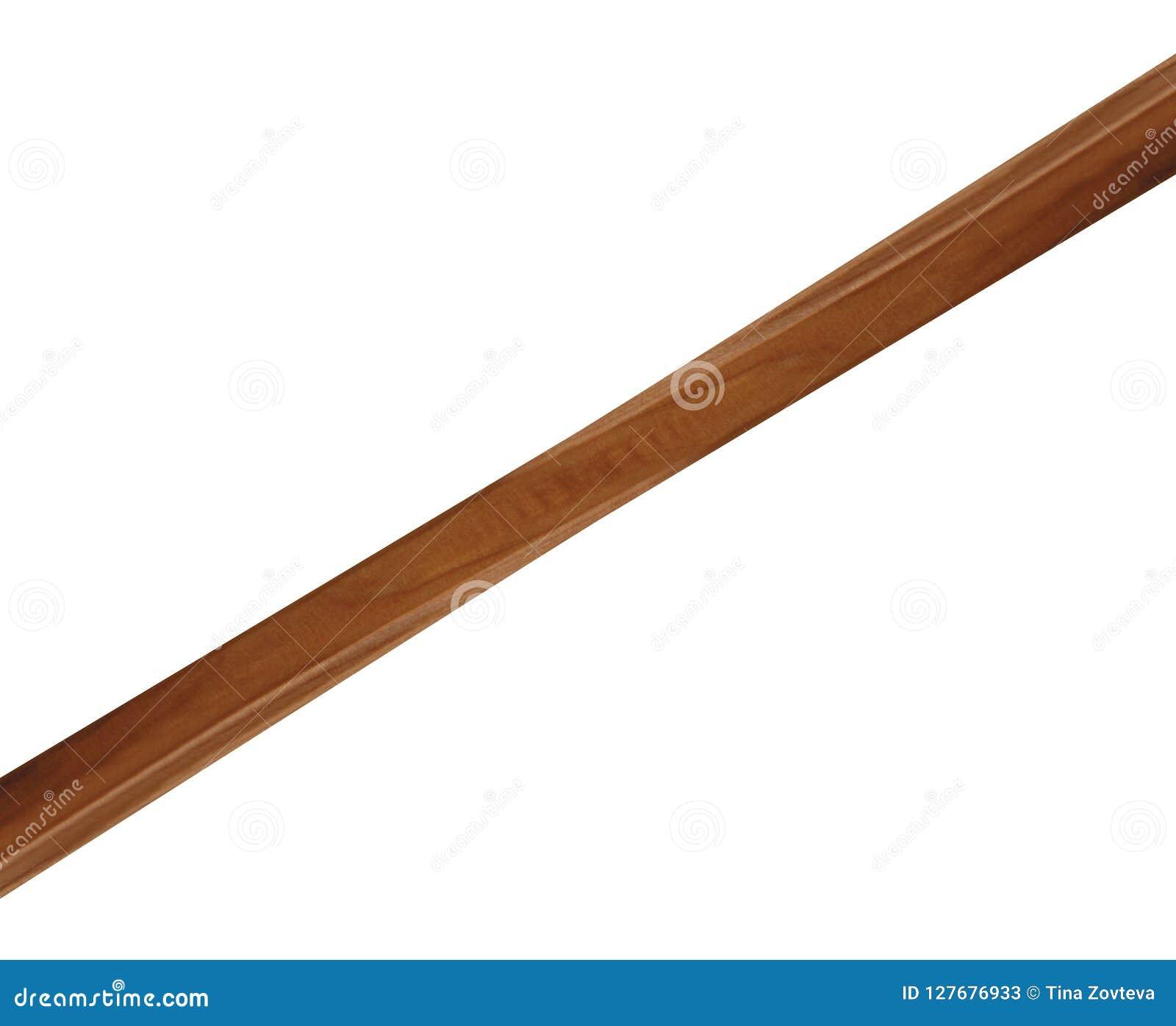 Деревянная изолированная ручка