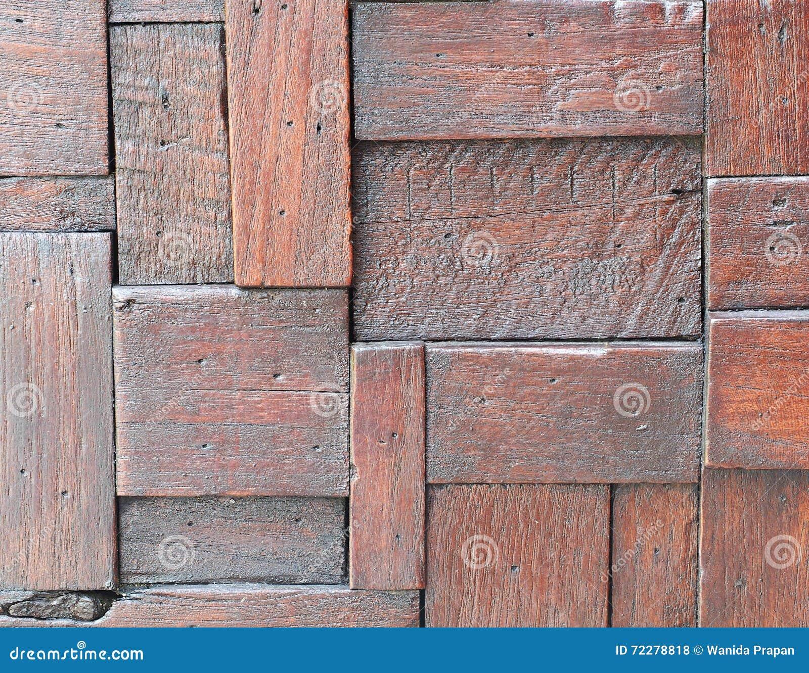 Download Деревянная предпосылка стены Стоковое Фото - изображение насчитывающей бульвара, рамка: 72278818