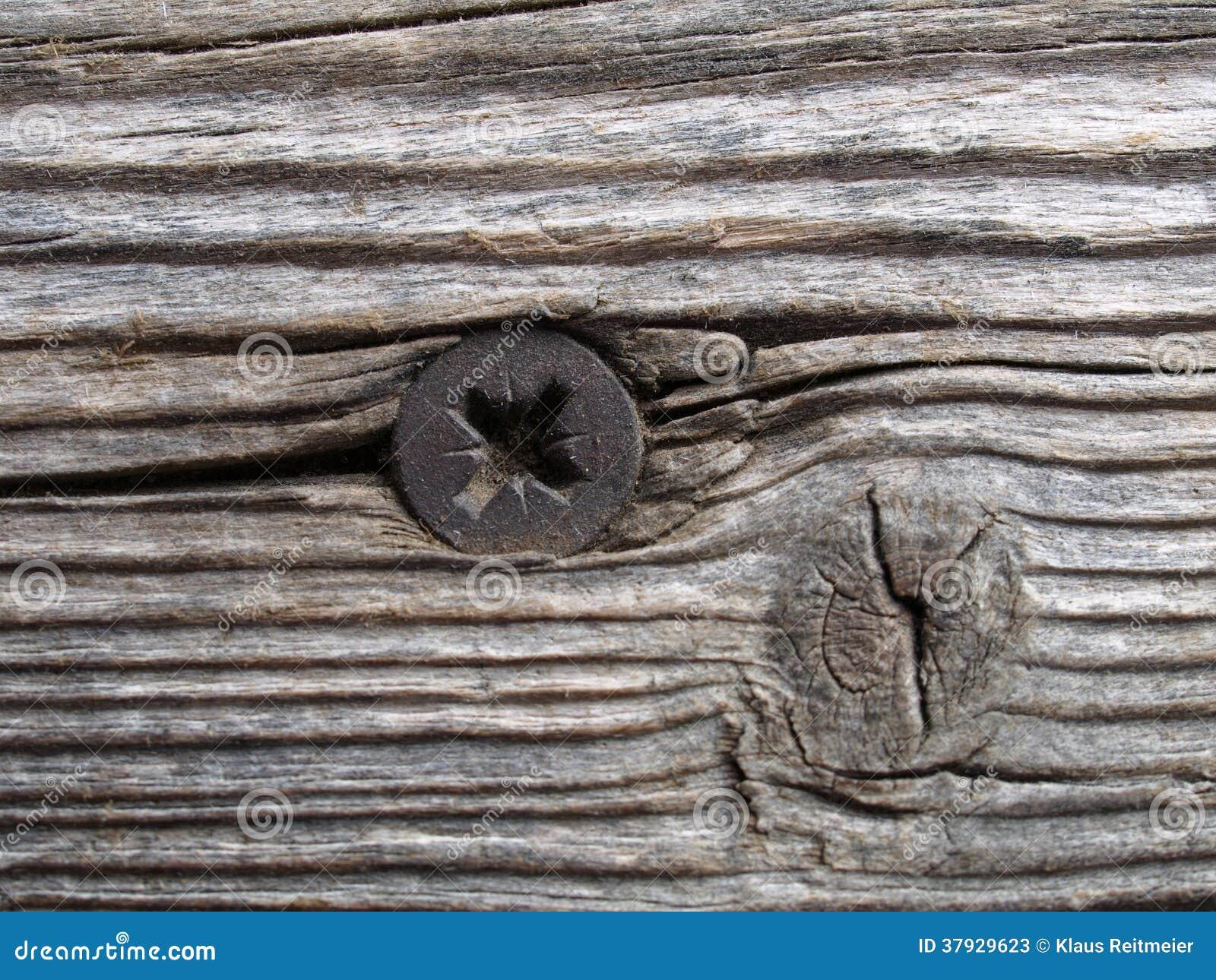 Деревянная предпосылка
