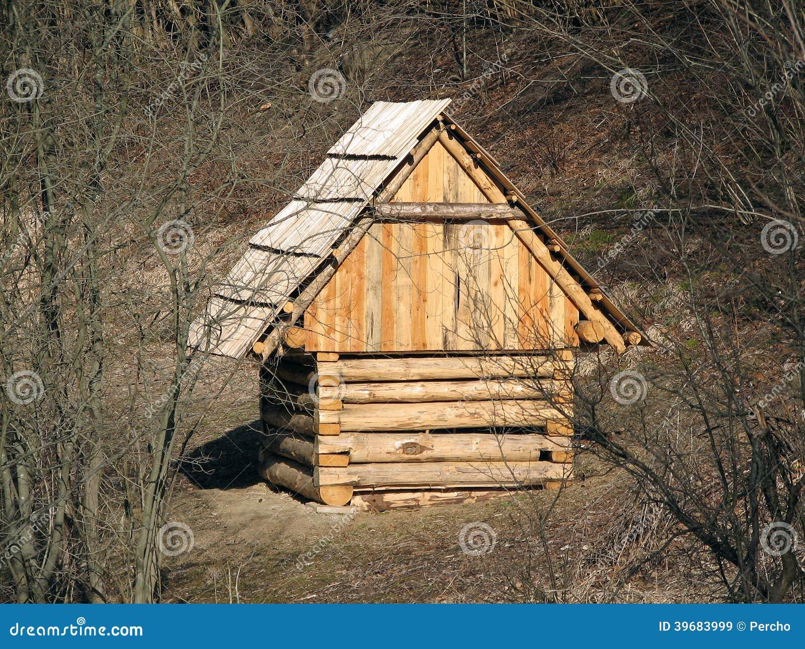 Деревянная просторная квартира на Vlkolinec
