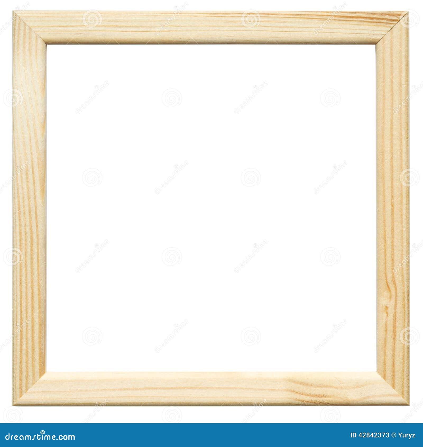 деревянная рамка стоковое изображение изображение насчитывающей