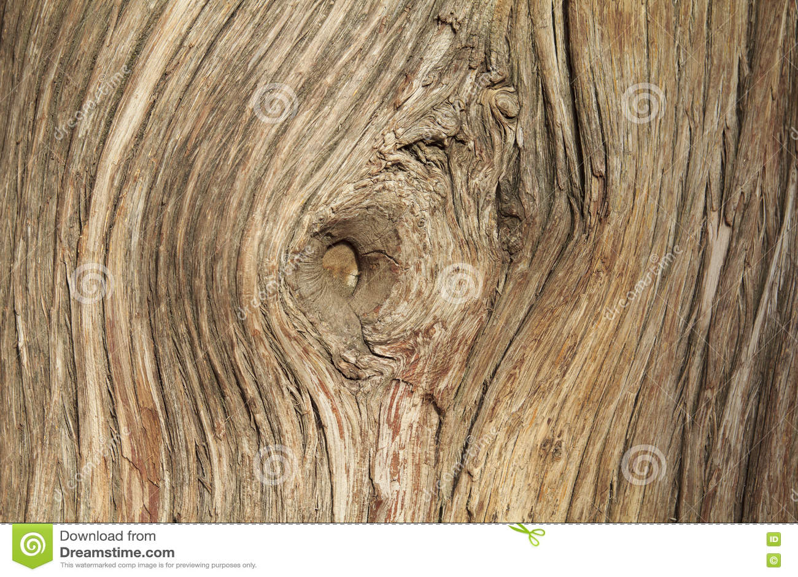 Деревянная текстура с twirl