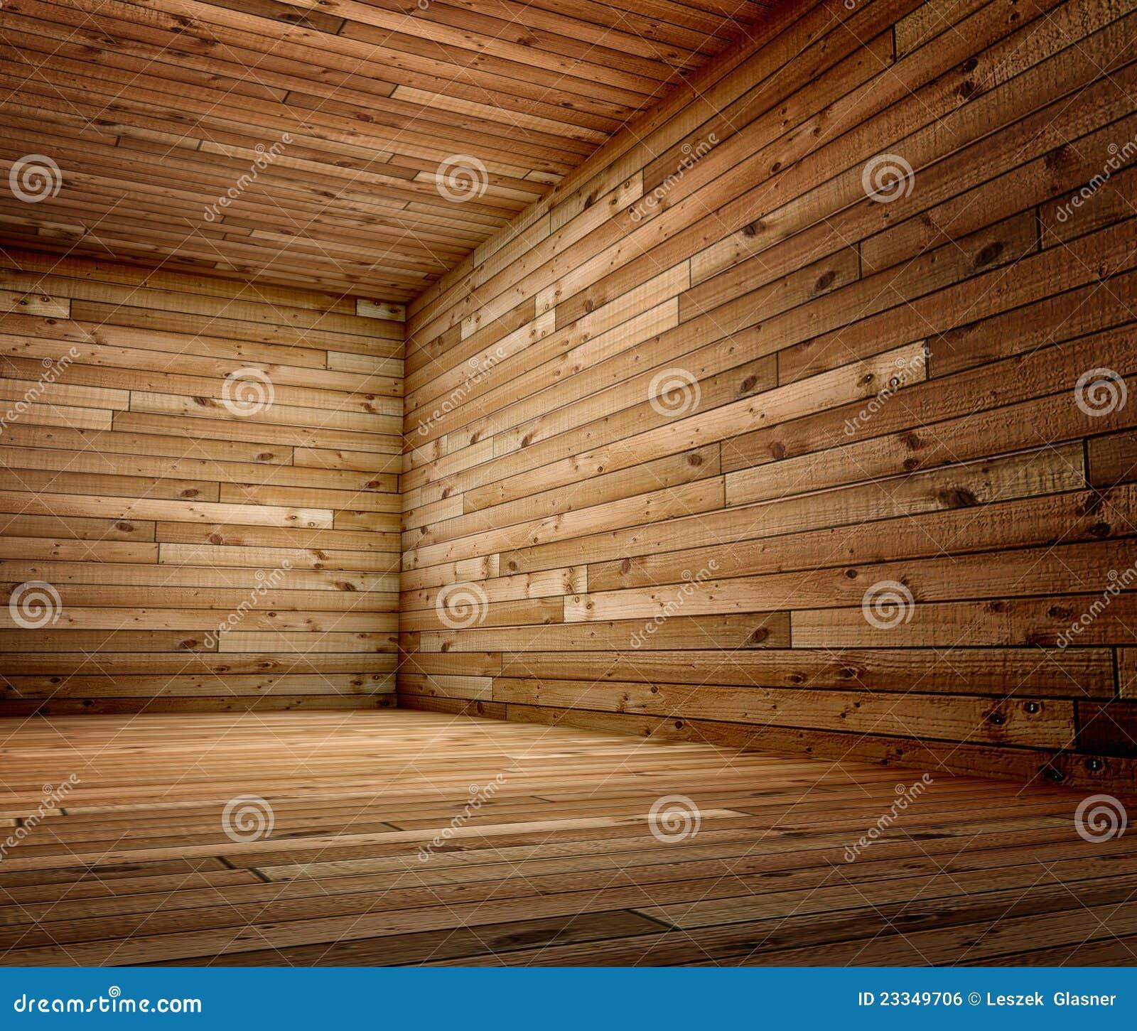 деревянное угловойого grunge 3d нутряное старое