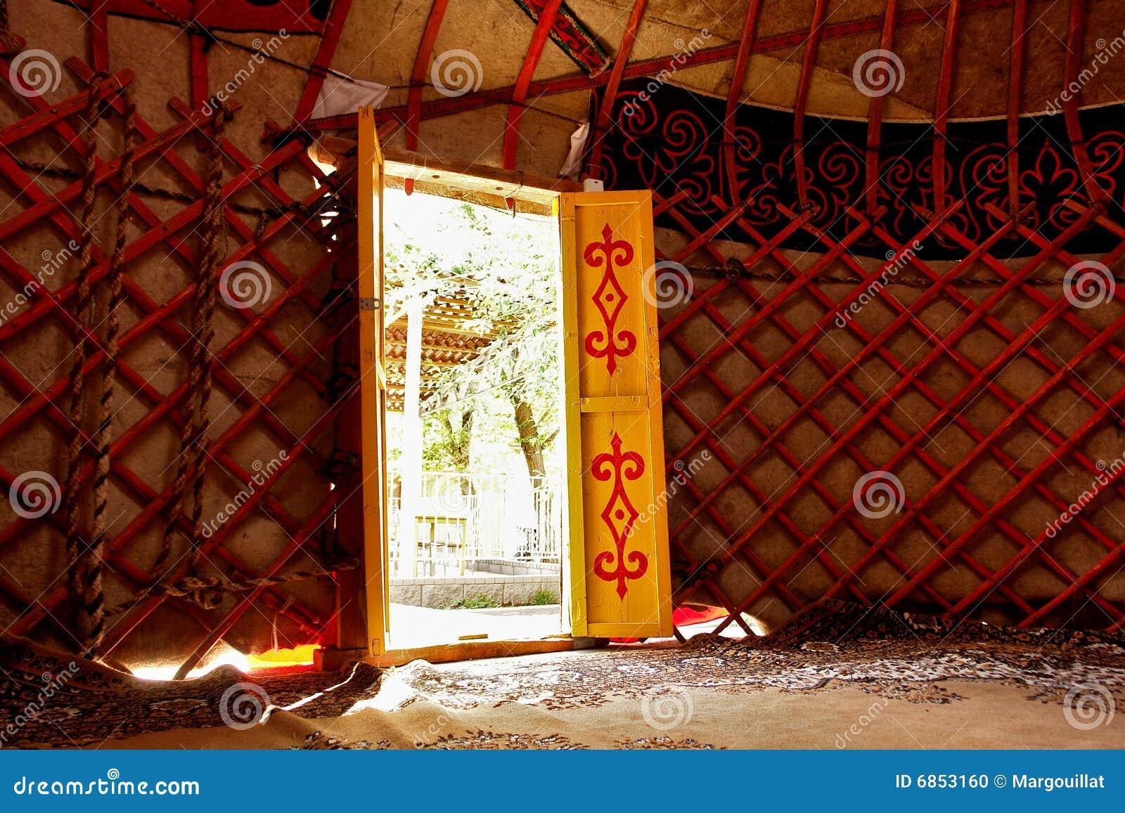 детализирует нутряное yurt