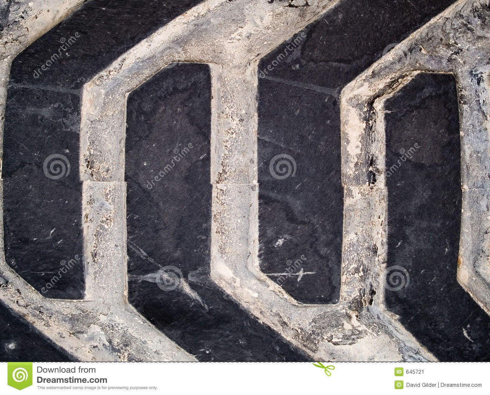 Download Деталь профиля шины стоковое изображение. изображение насчитывающей картина - 645721