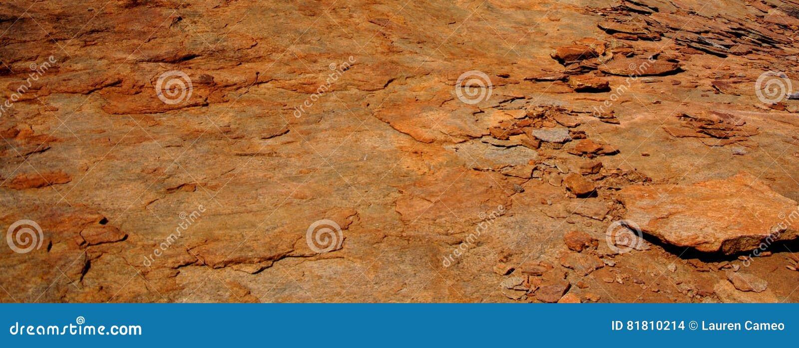Деталь монолита песчаника