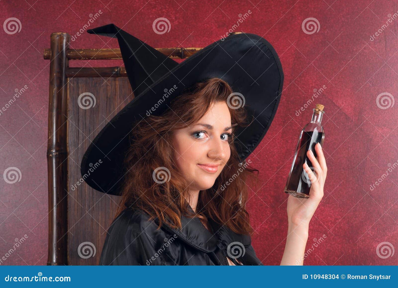 детеныши ведьмы redhead зель