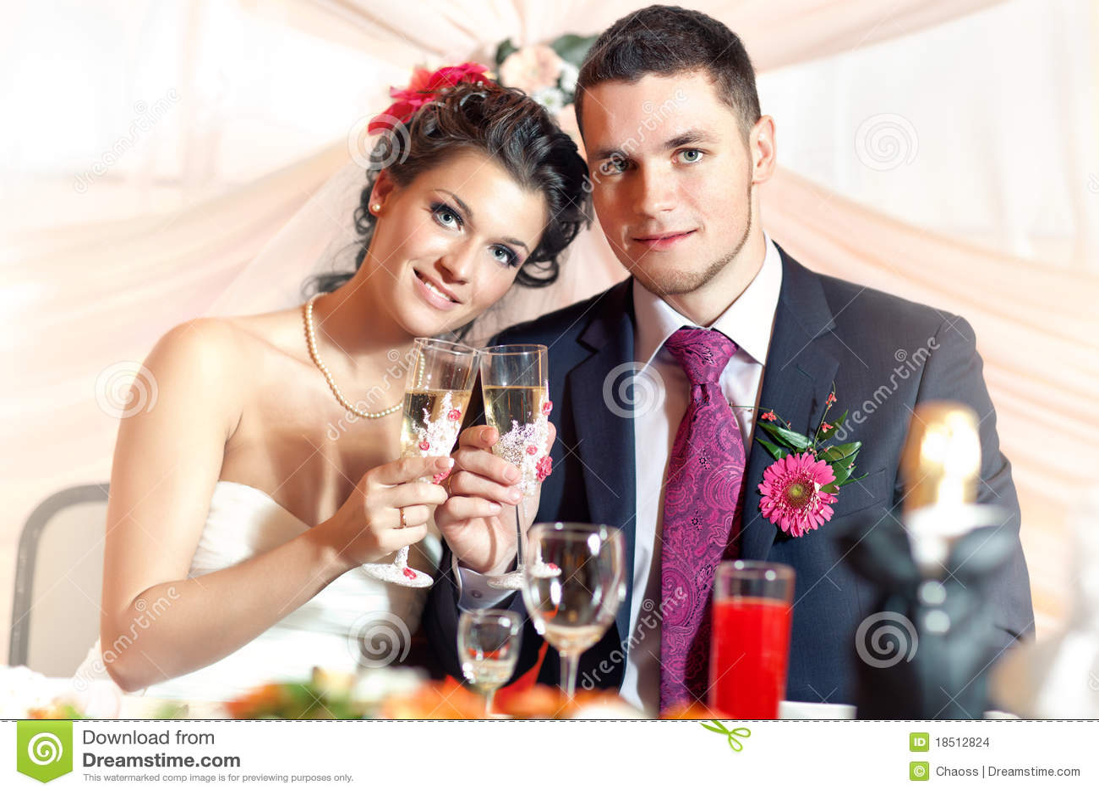 детеныши венчания пар