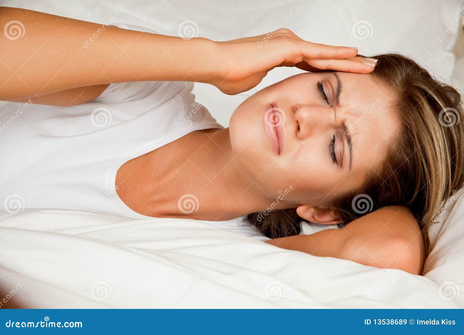 детеныши женщины головной боли красотки