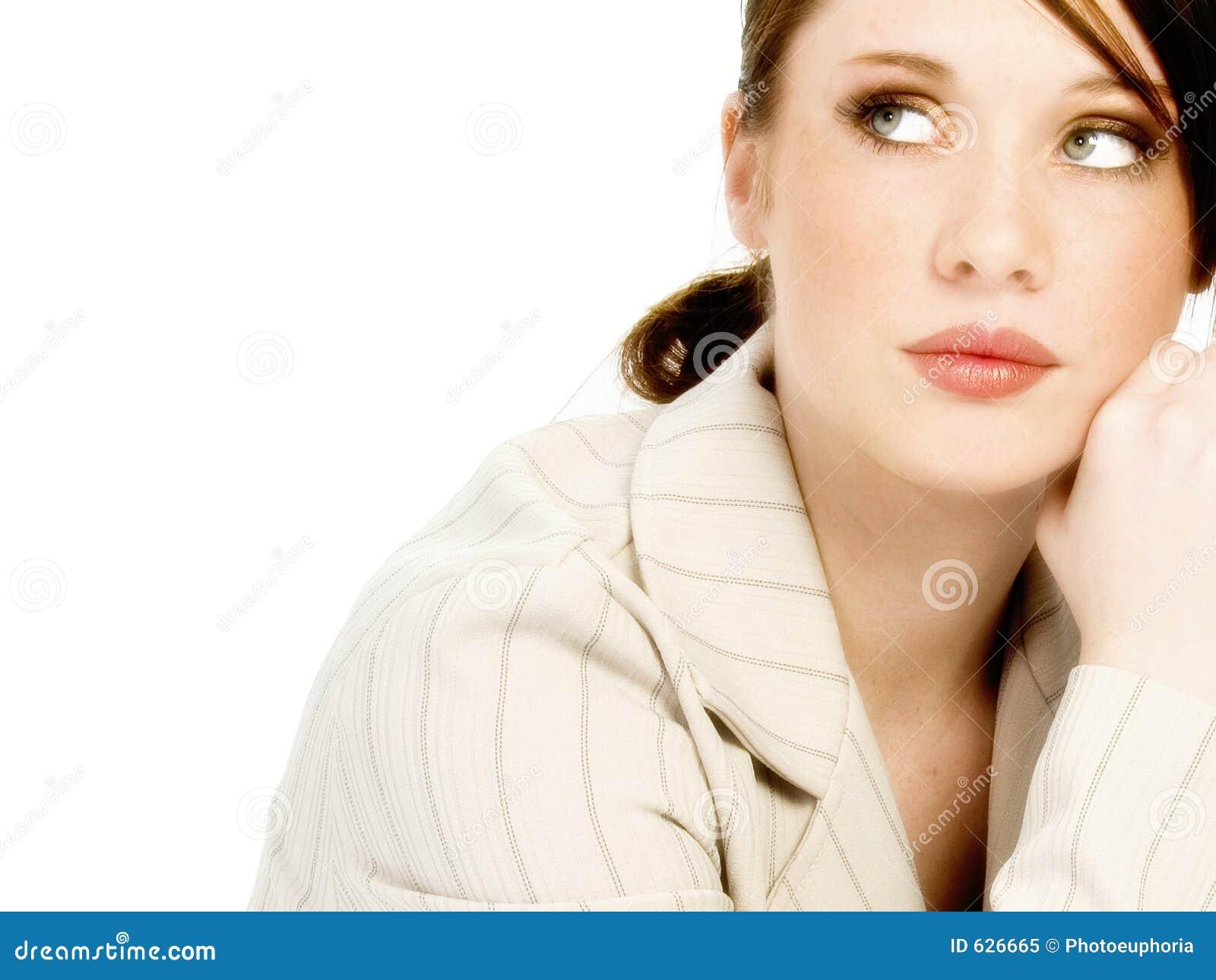 Download детеныши женщины дела стоковое изображение. изображение насчитывающей коммерсантка - 626665