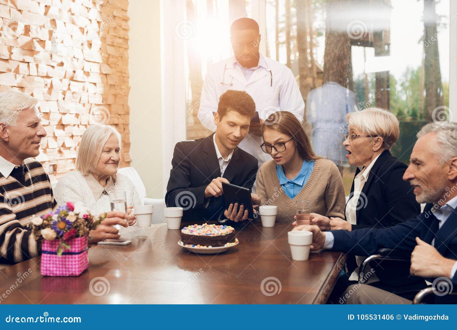 Старые дома для престарелых дом престарелых пучеж телефон