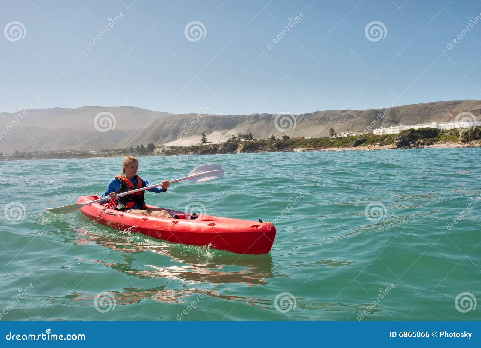 детеныши моря человека kayak