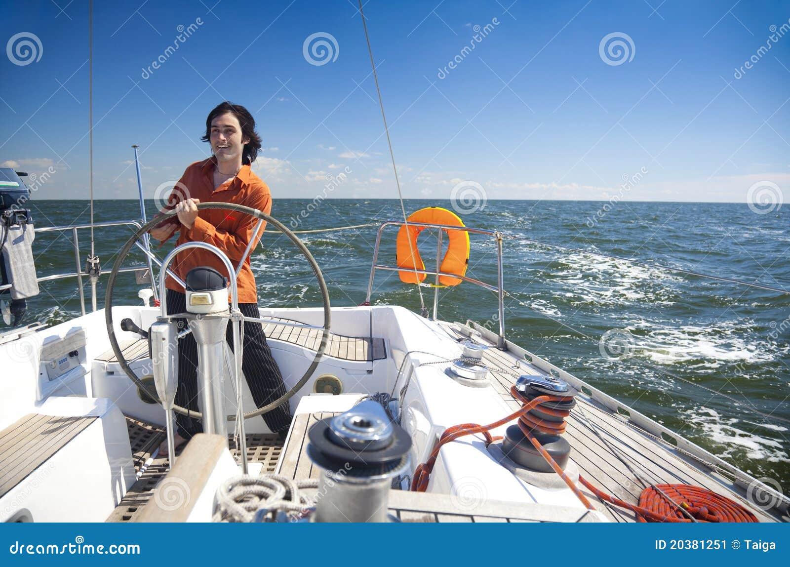 детеныши парусника человека капитана