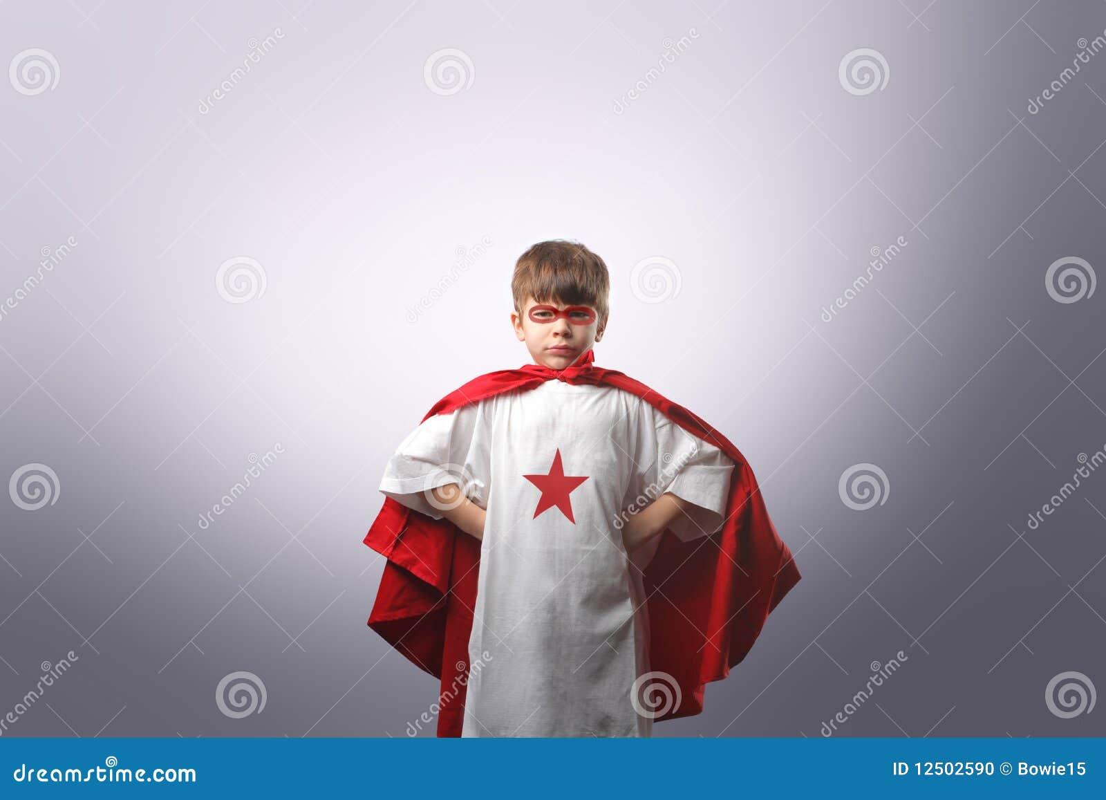 детеныши супергероя