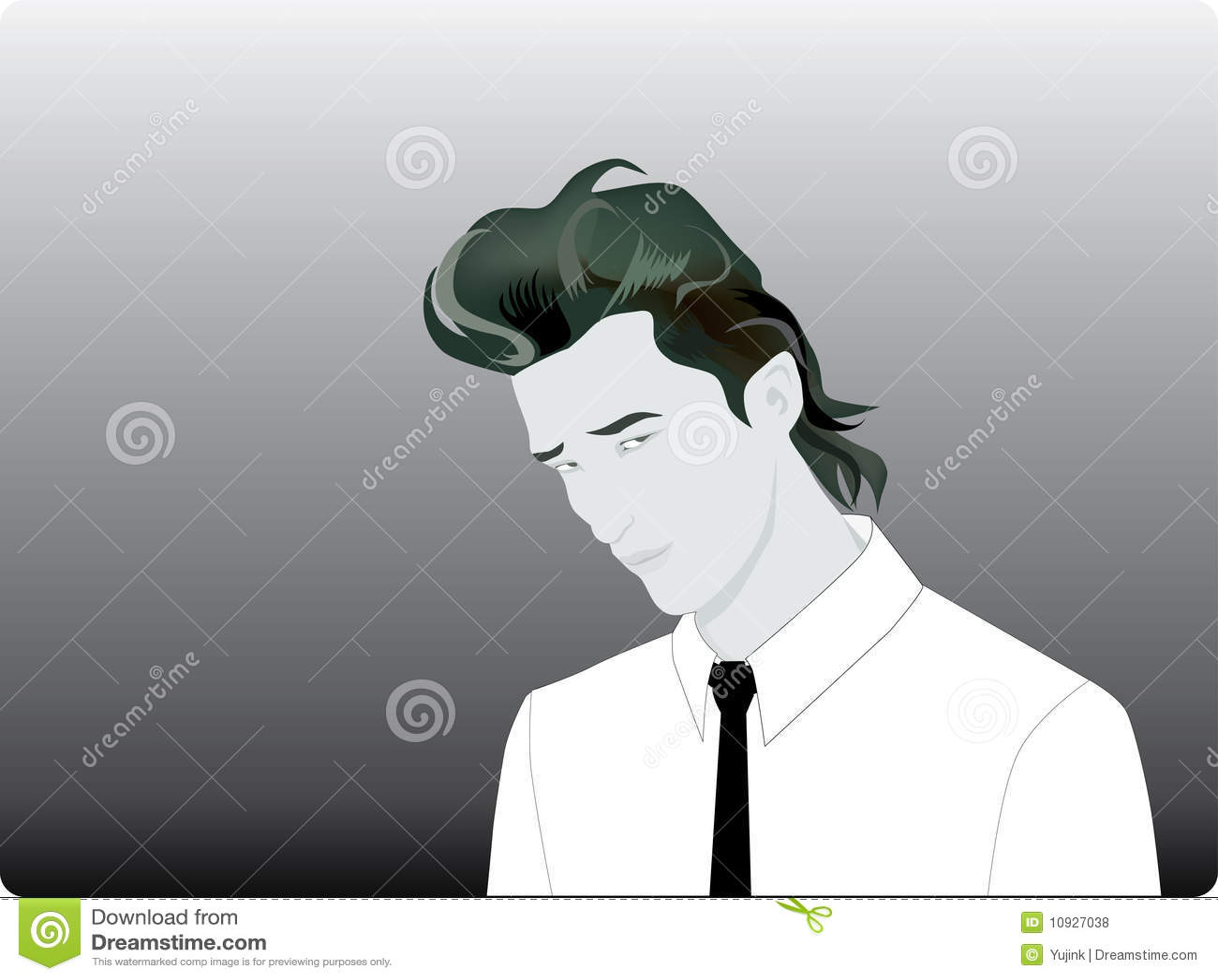 детеныши типа человека хоука волос faux дела