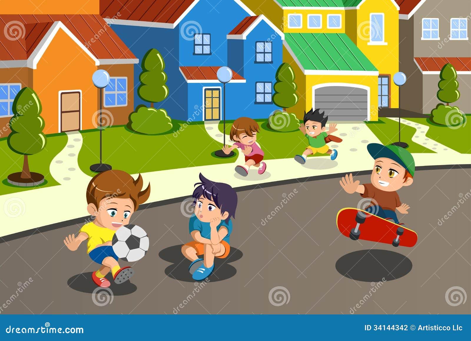 картинки для детей. улица