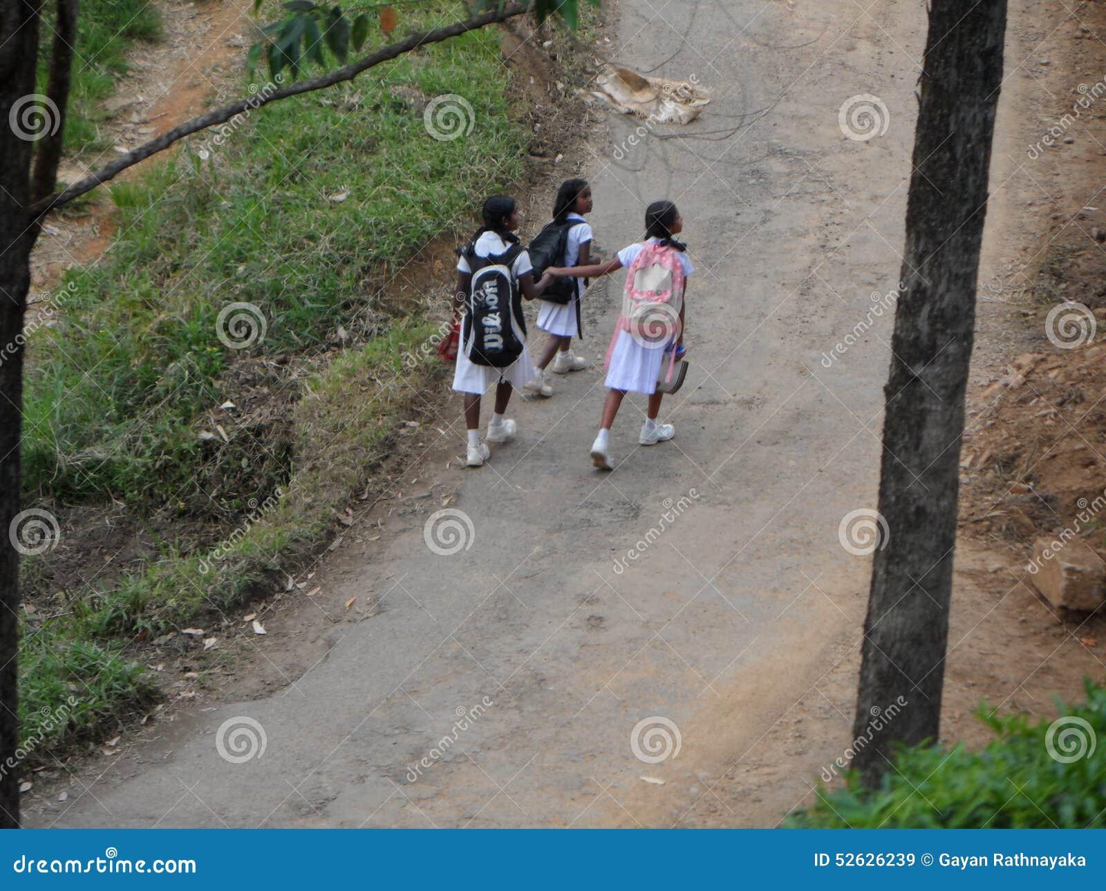 Дети к школе