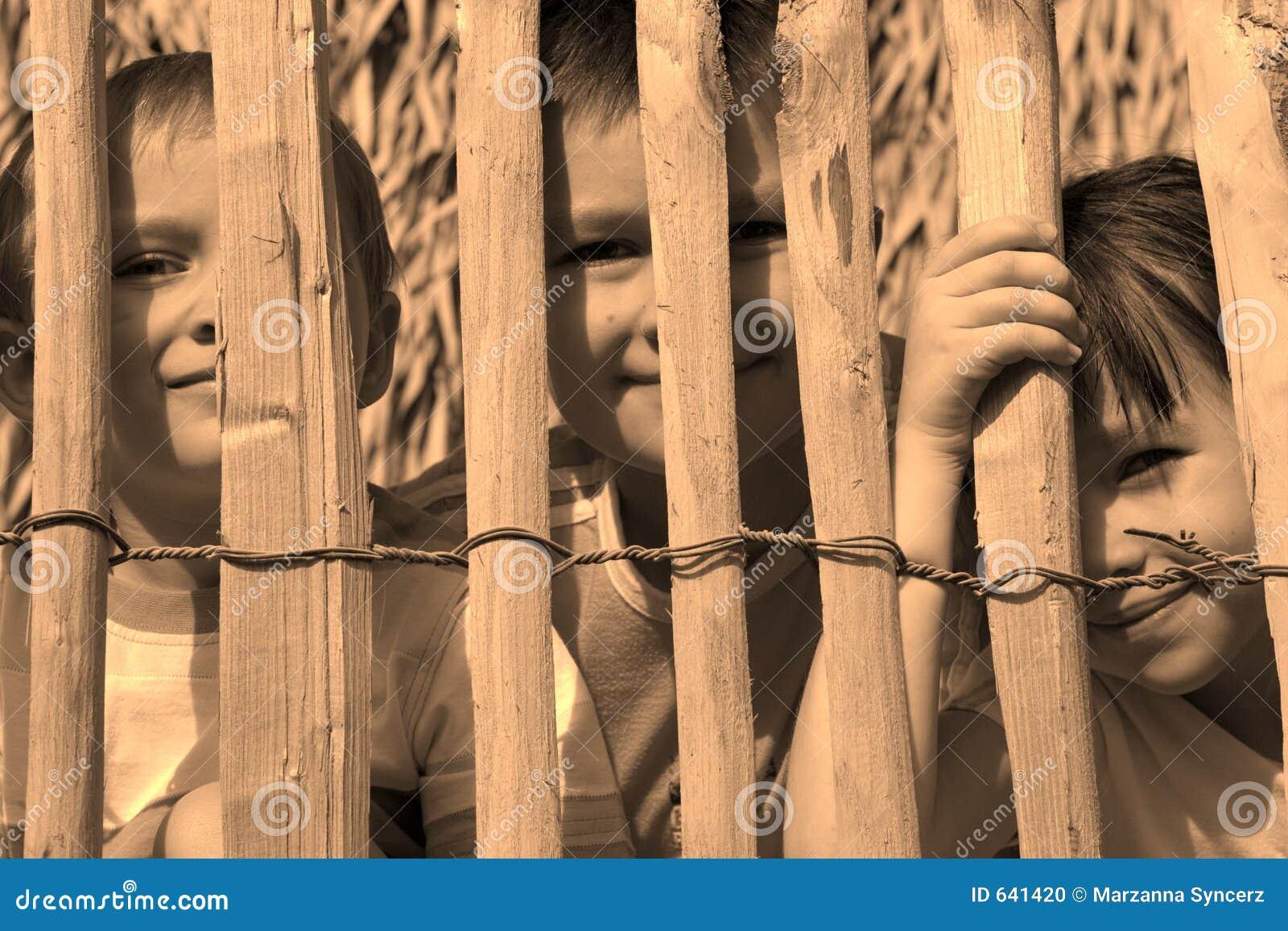 Download дети троповые стоковое фото. изображение насчитывающей bros - 641420