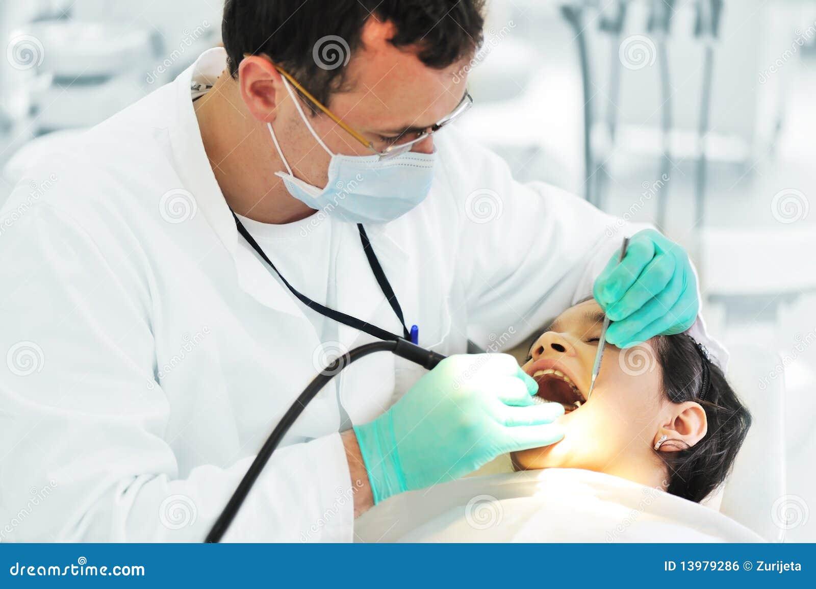 деятельность дантиста