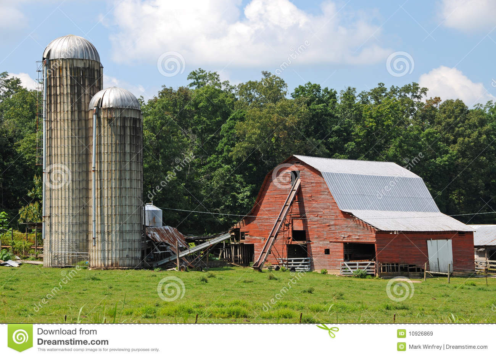 деятельность фермы