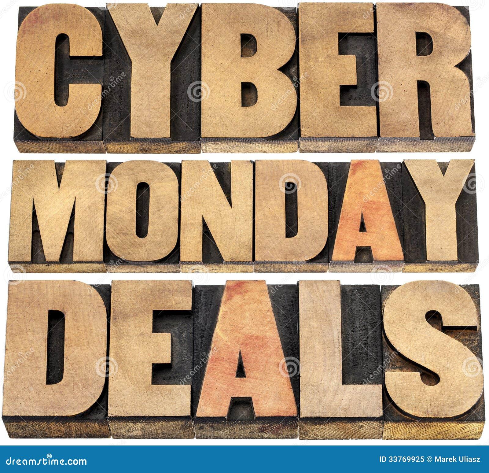 Дела понедельника кибер