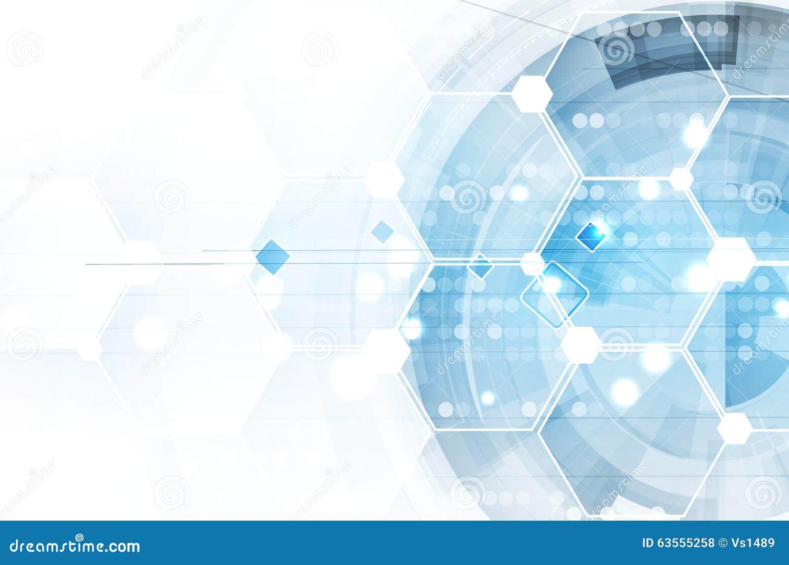 Дело предпосылки абстрактной технологии & направление развития