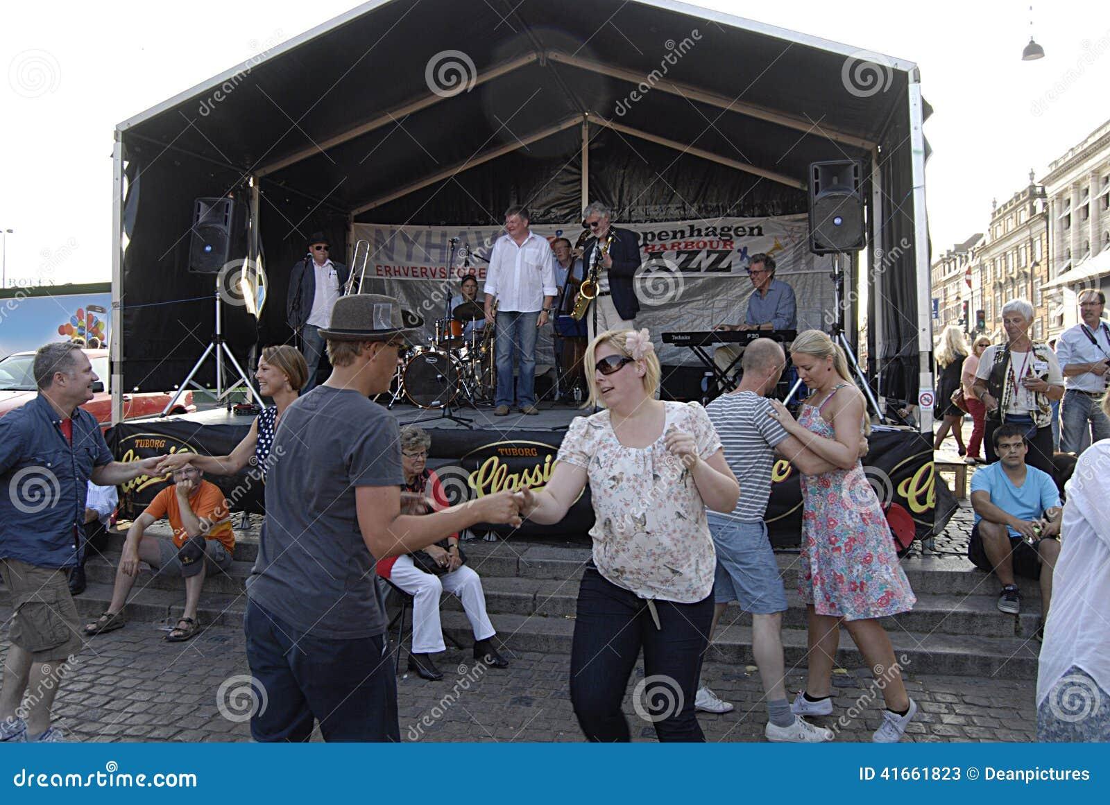 ДЖАЗОВЫЙ ФЕСТИВАЛЬ 2013 DENMARK_COPENHAGEN