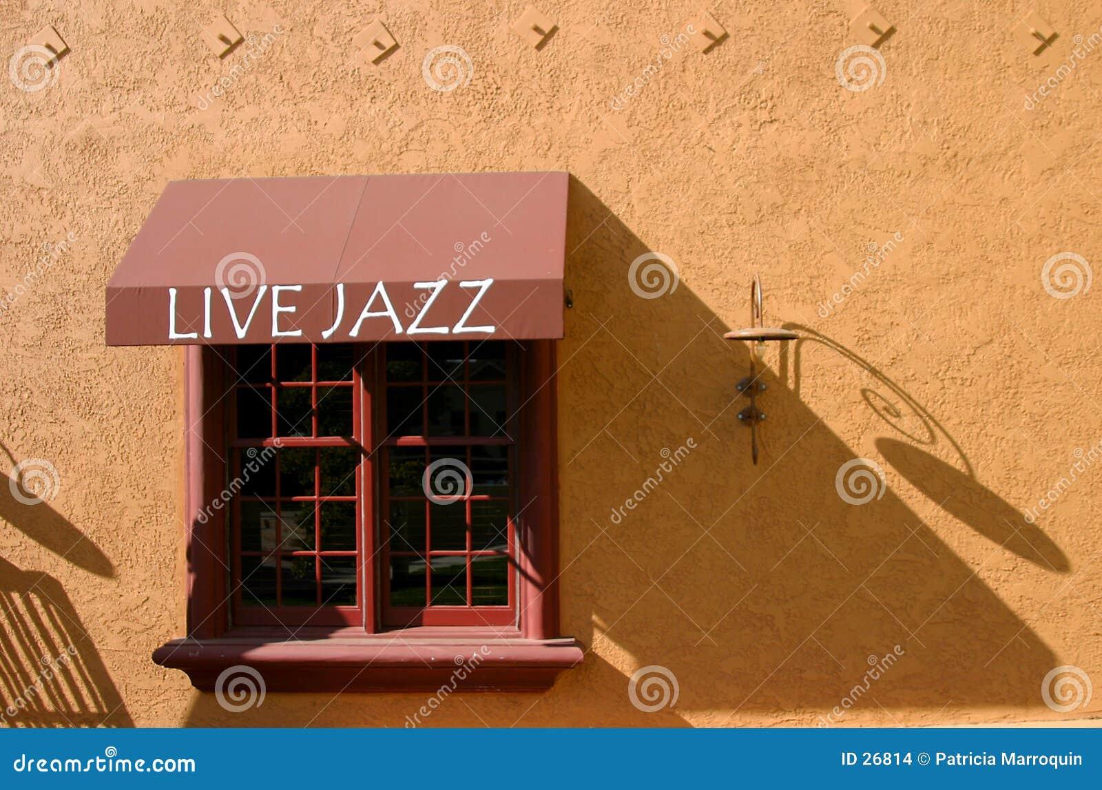 джаз в реальном маштабе времени