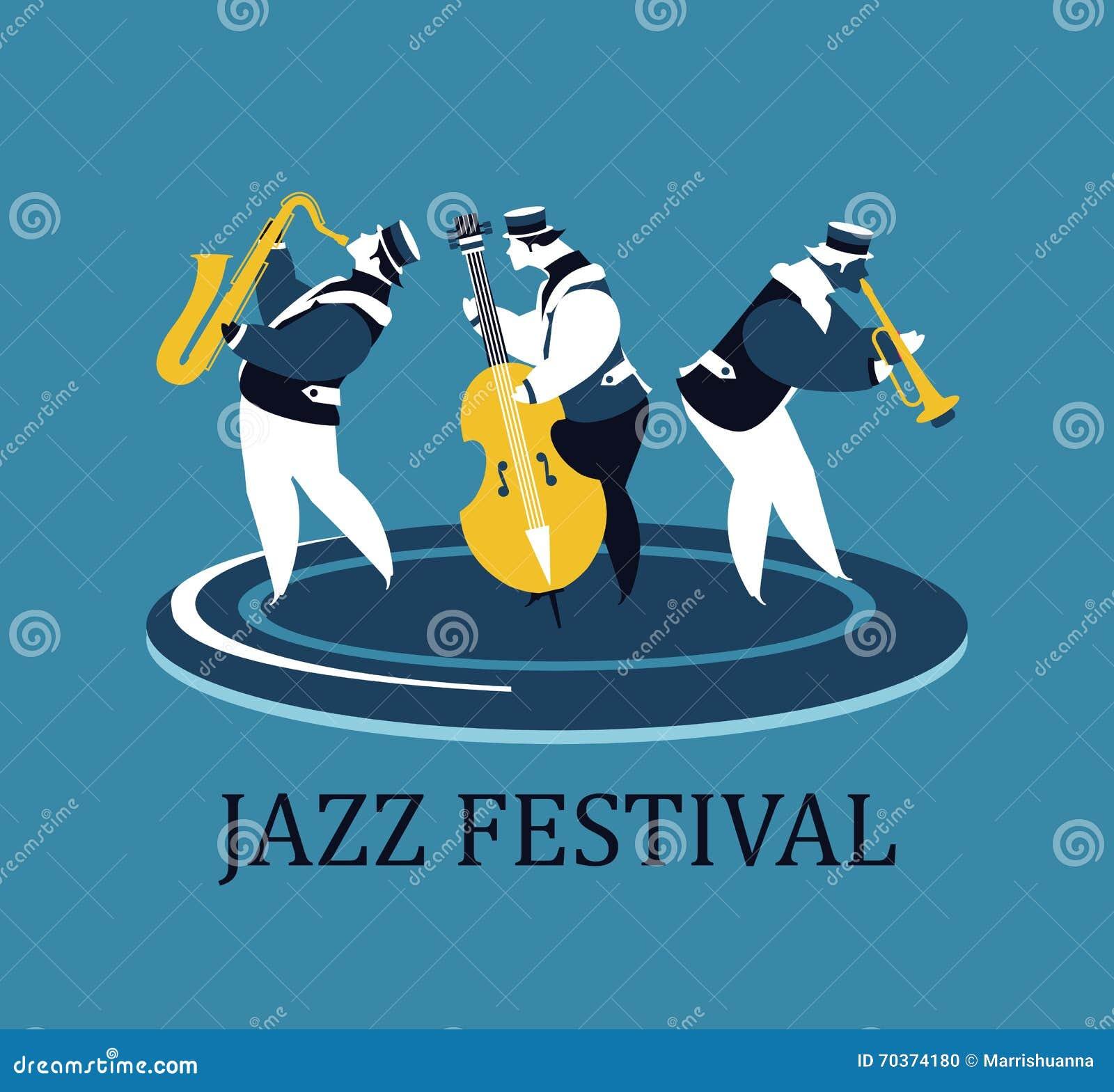 Джаз и фестиваль син