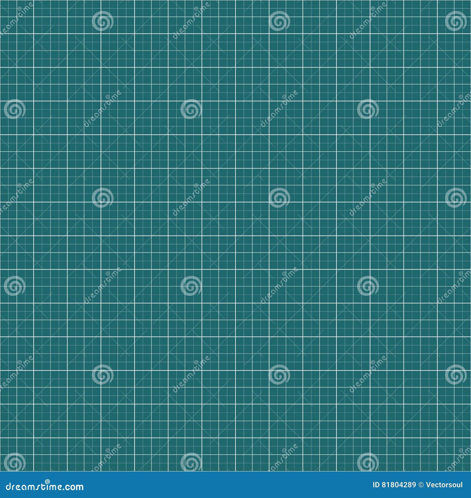 Диаграмма, предпосылка миллиметра бумажная Пустая решетка, предпосылка сетки