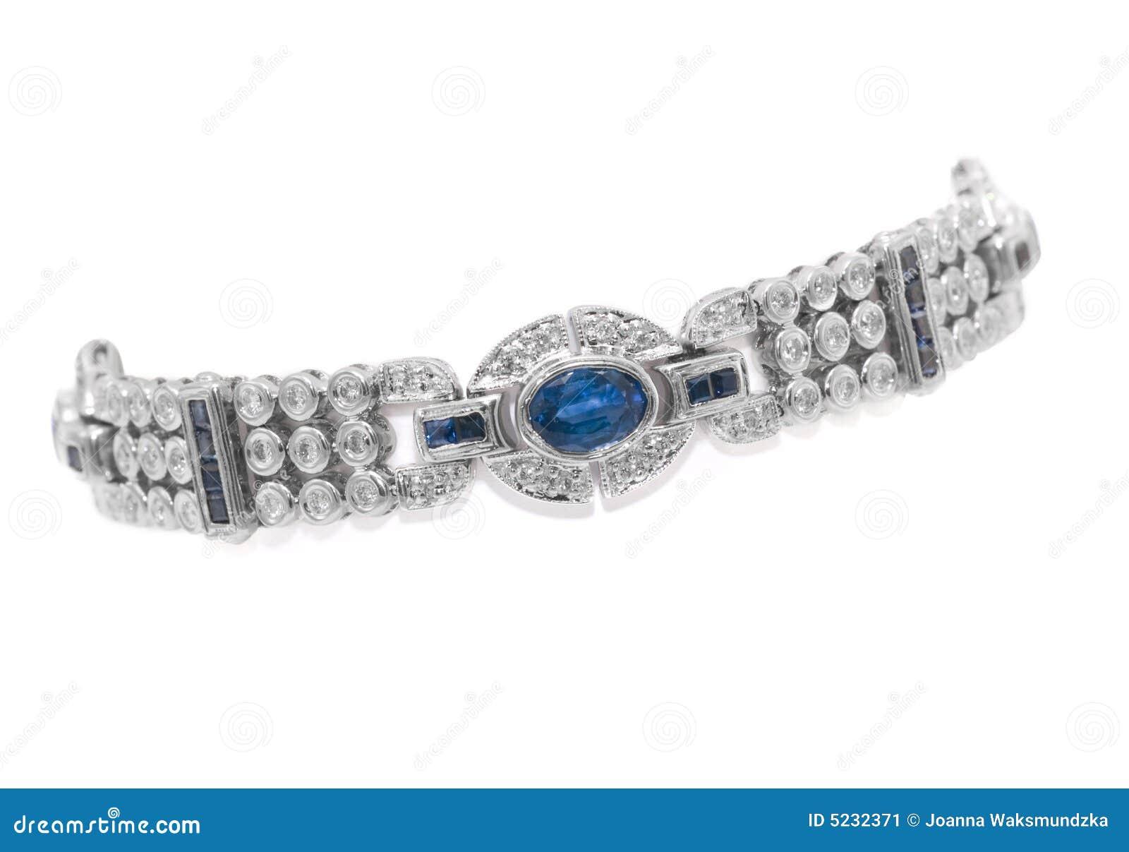 диамант браслета