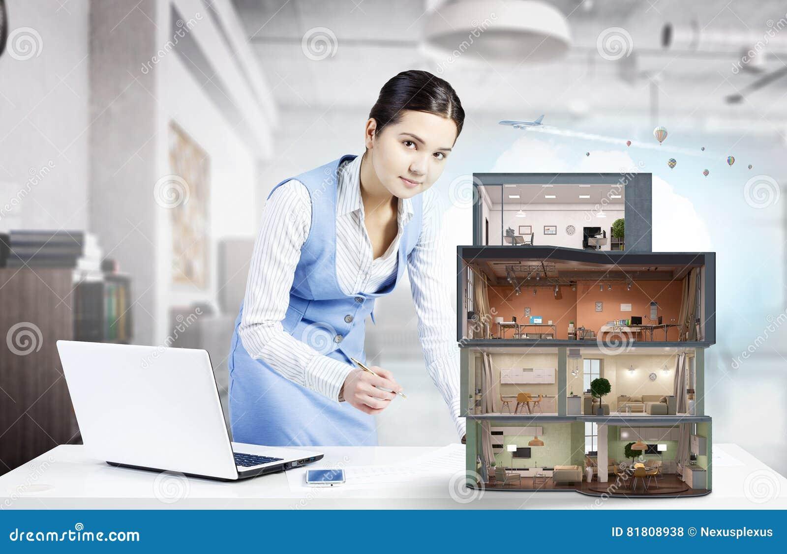Дизайн вашего дома мечты Мультимедиа
