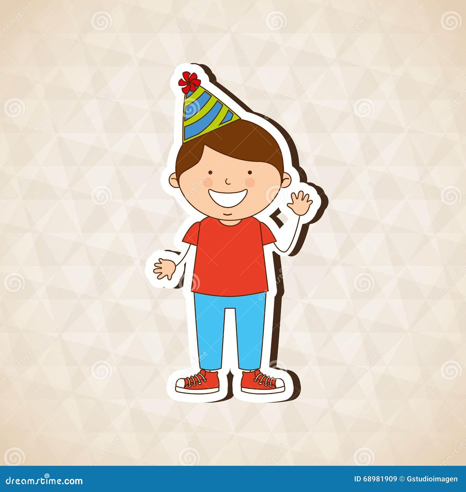 Дизайн вечеринки по случаю дня рождения