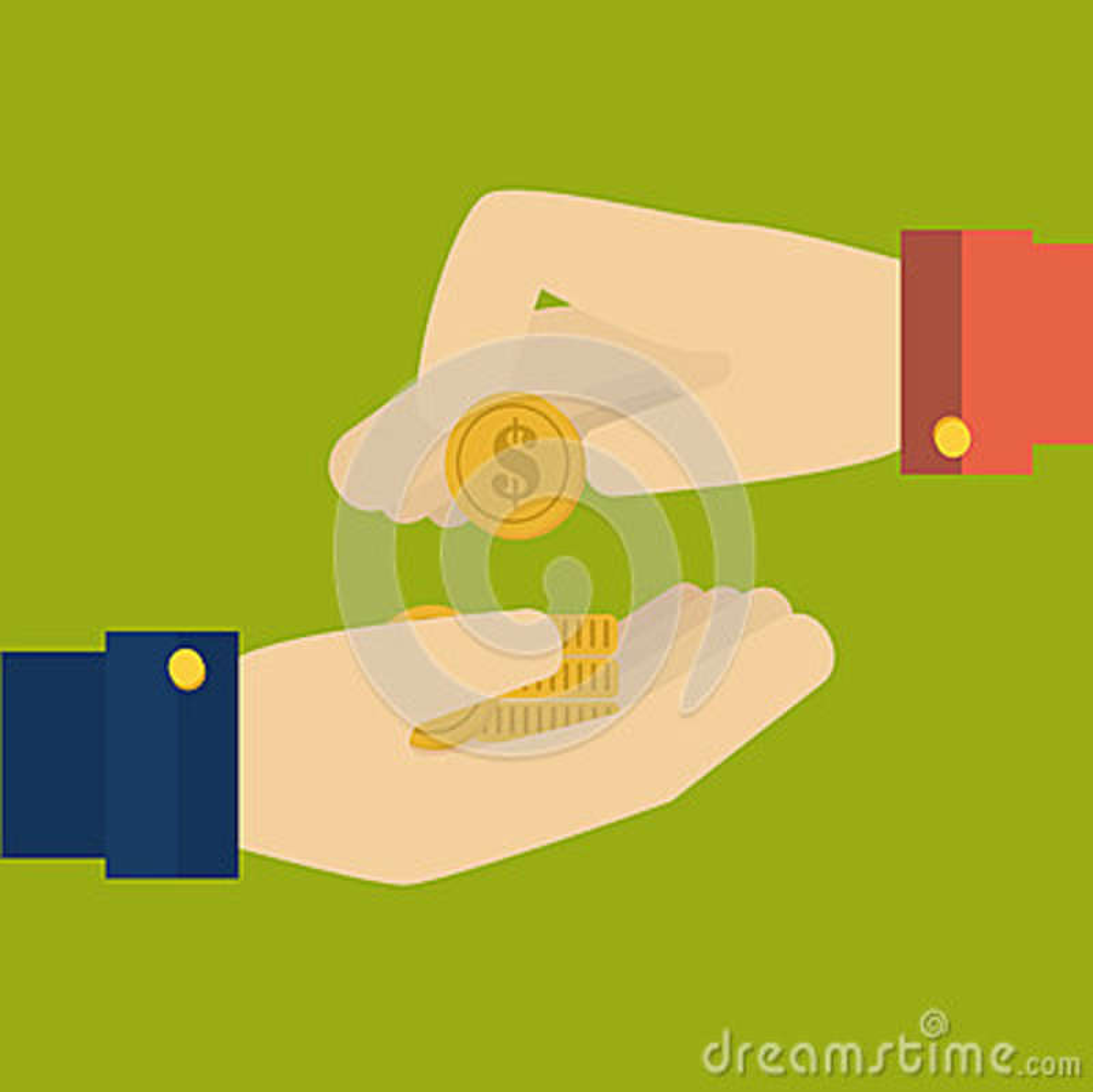 Дизайн денег