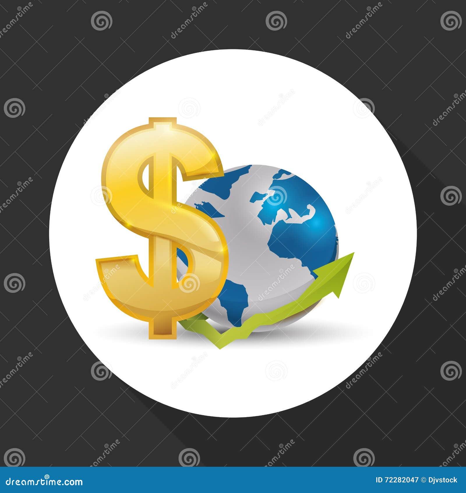 Download Дизайн международной экономики Значок денег изолированная иллюстрация руки кнопки нажимающ женщину старта S Иллюстрация вектора - иллюстрации насчитывающей данные, финансовохозяйственно: 72282047