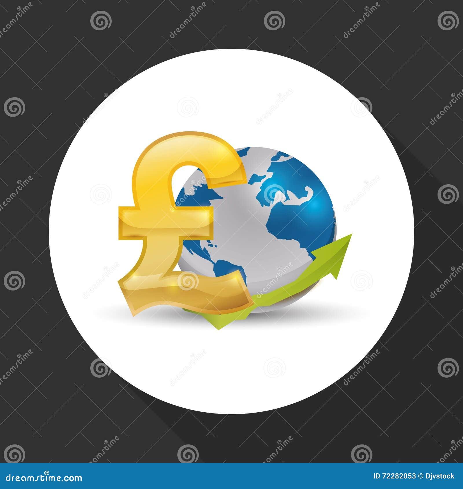 Download Дизайн международной экономики Значок денег изолированная иллюстрация руки кнопки нажимающ женщину старта S Иллюстрация вектора - иллюстрации насчитывающей гловально, коммерция: 72282053