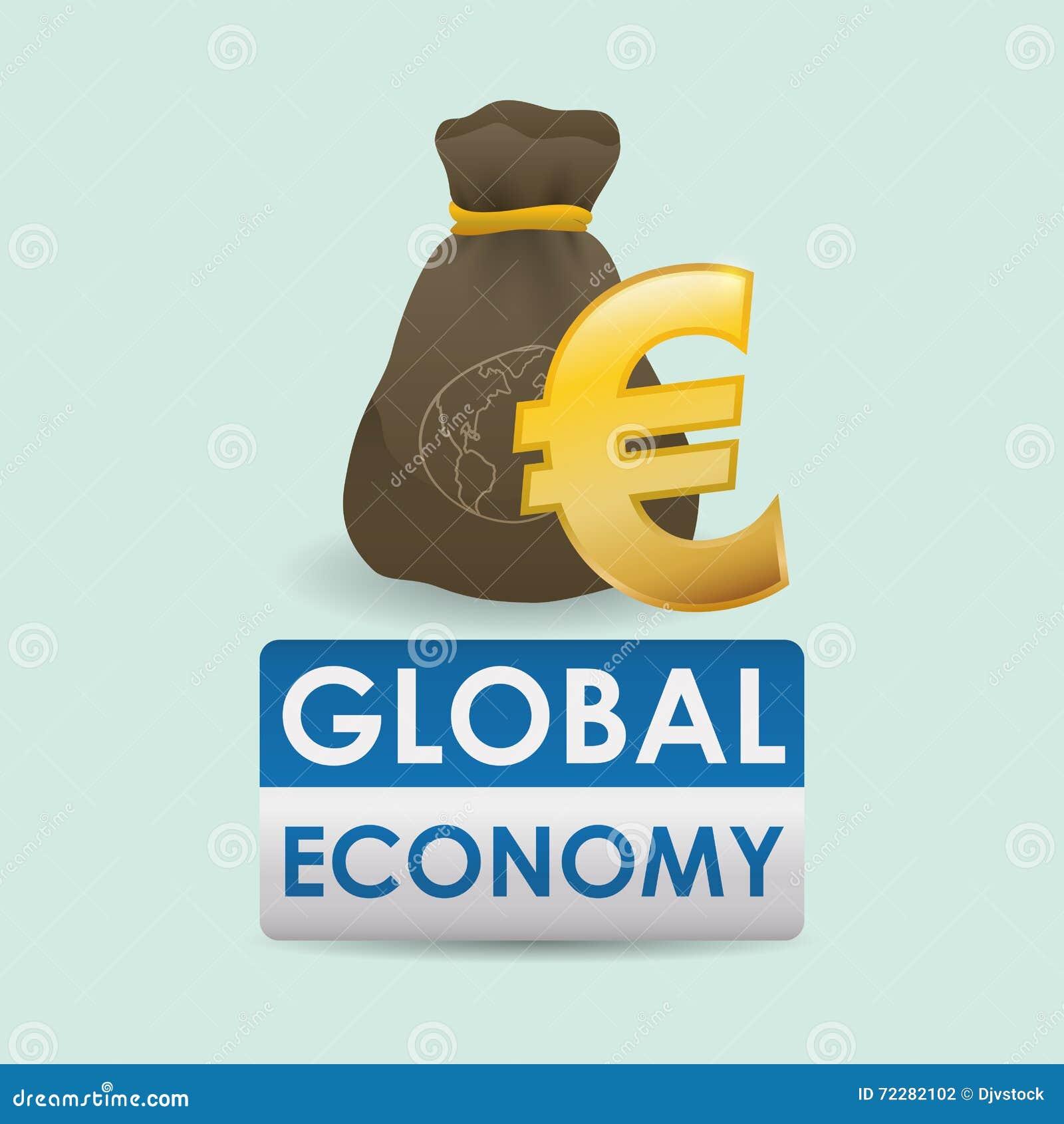 Download Дизайн международной экономики Значок денег изолированная иллюстрация руки кнопки нажимающ женщину старта S Иллюстрация вектора - иллюстрации насчитывающей фонды, глобус: 72282102