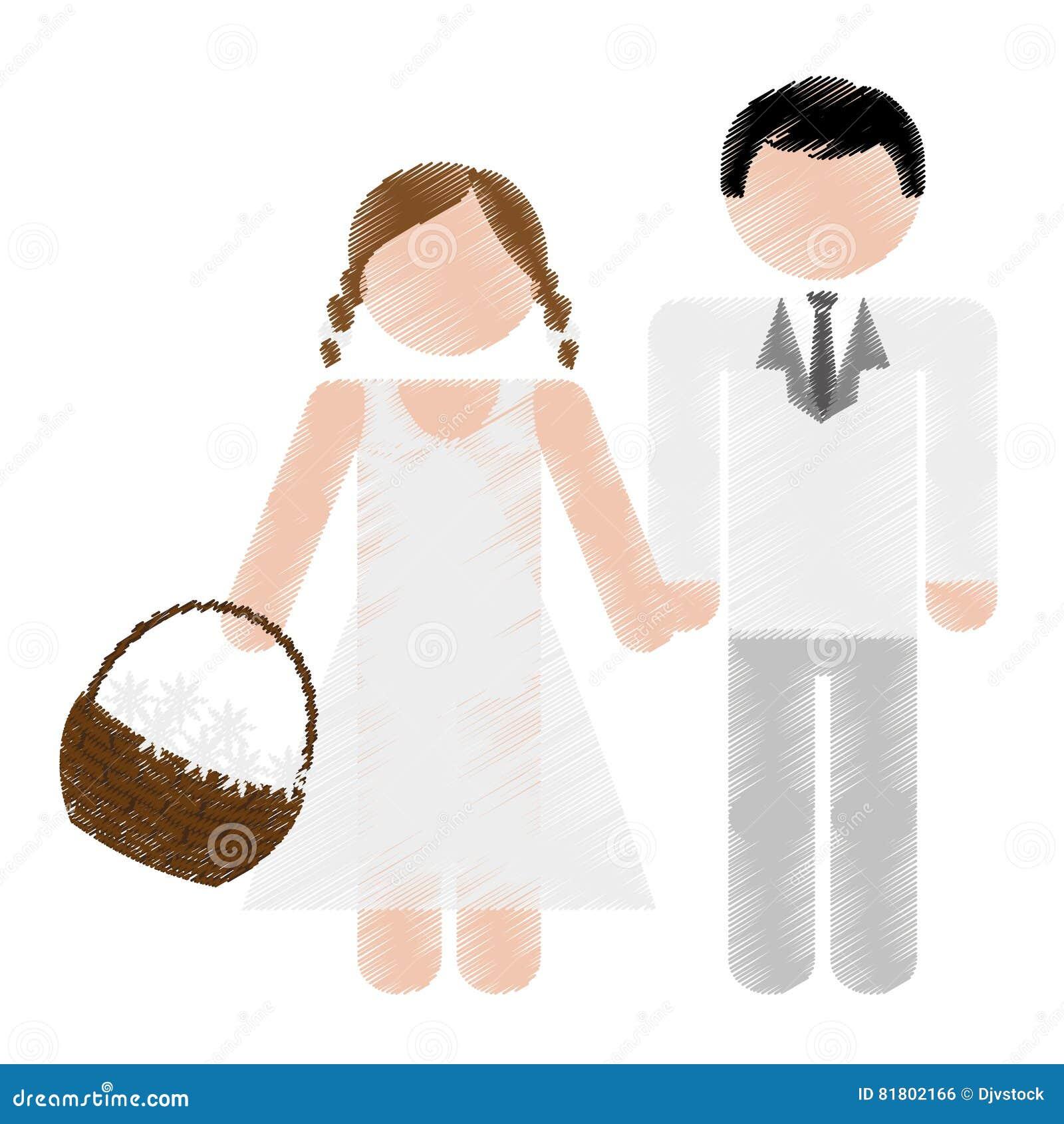 Дизайн пар свадьбы
