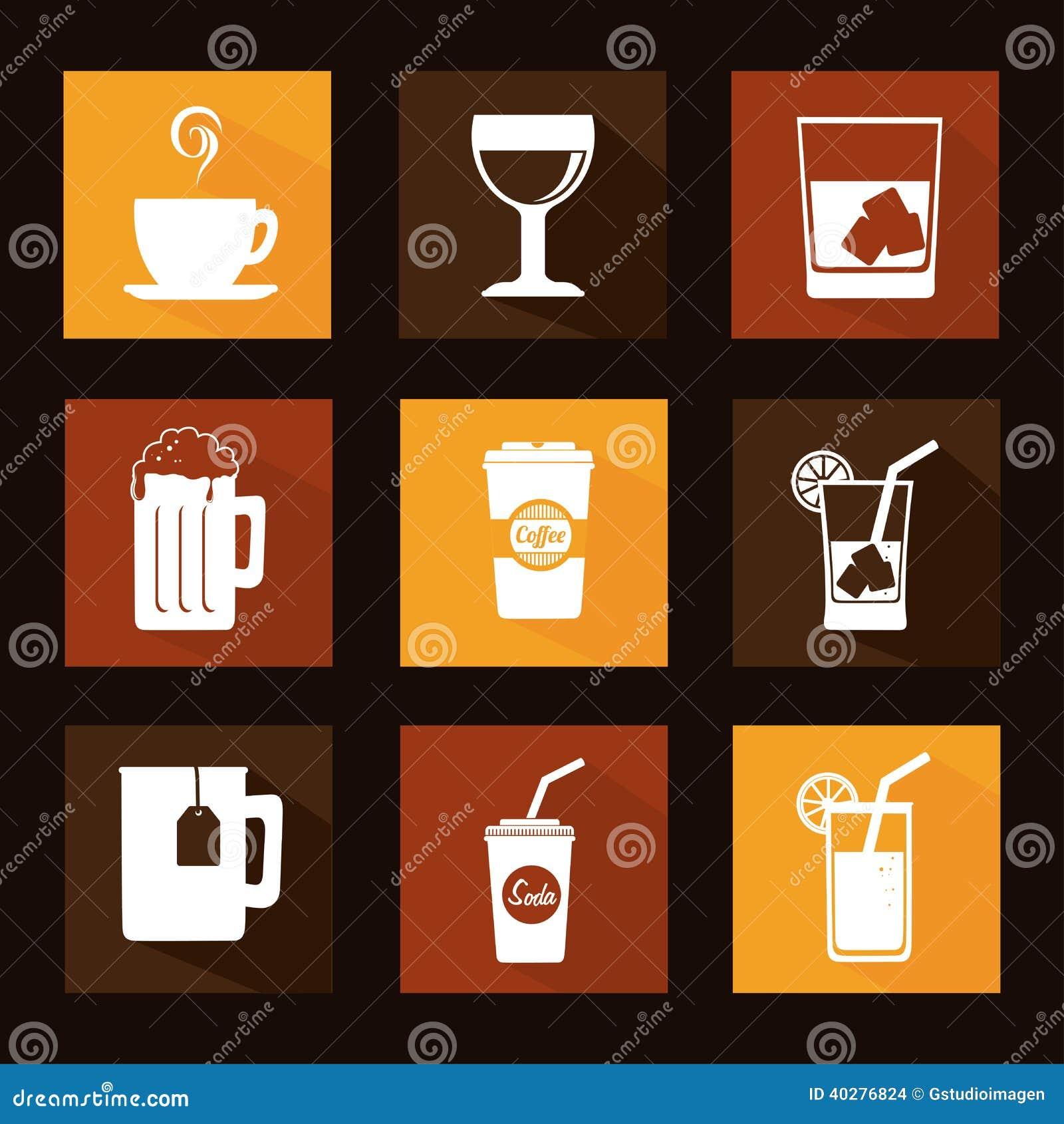 Дизайн питья