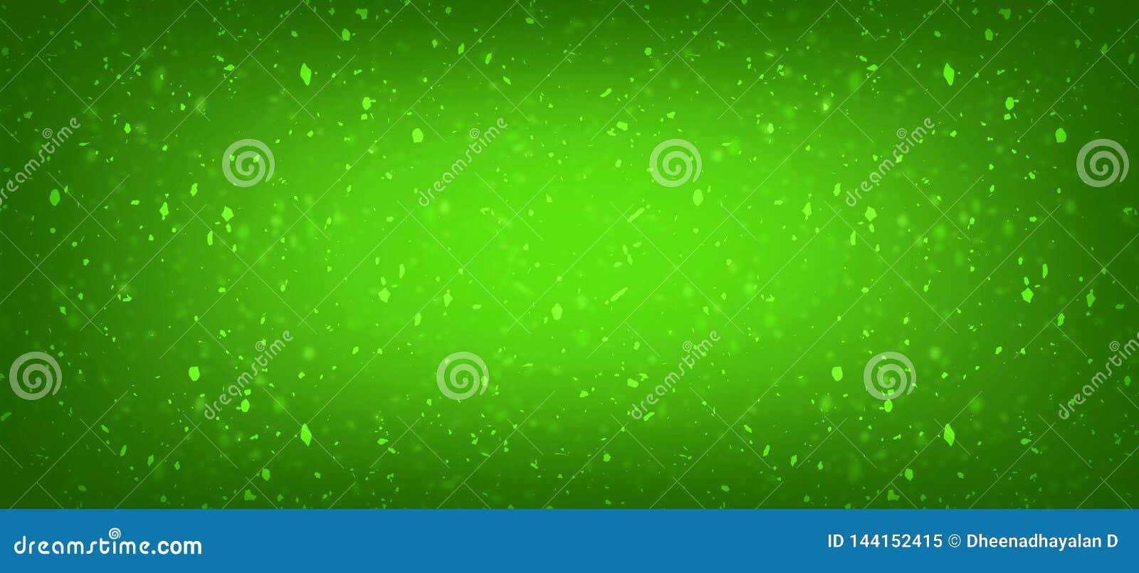 Дизайн текстуры предпосылки grunge абстрактной зеленой предпосылки зеленый роскошный богатый винтажный с элегантной античной крас