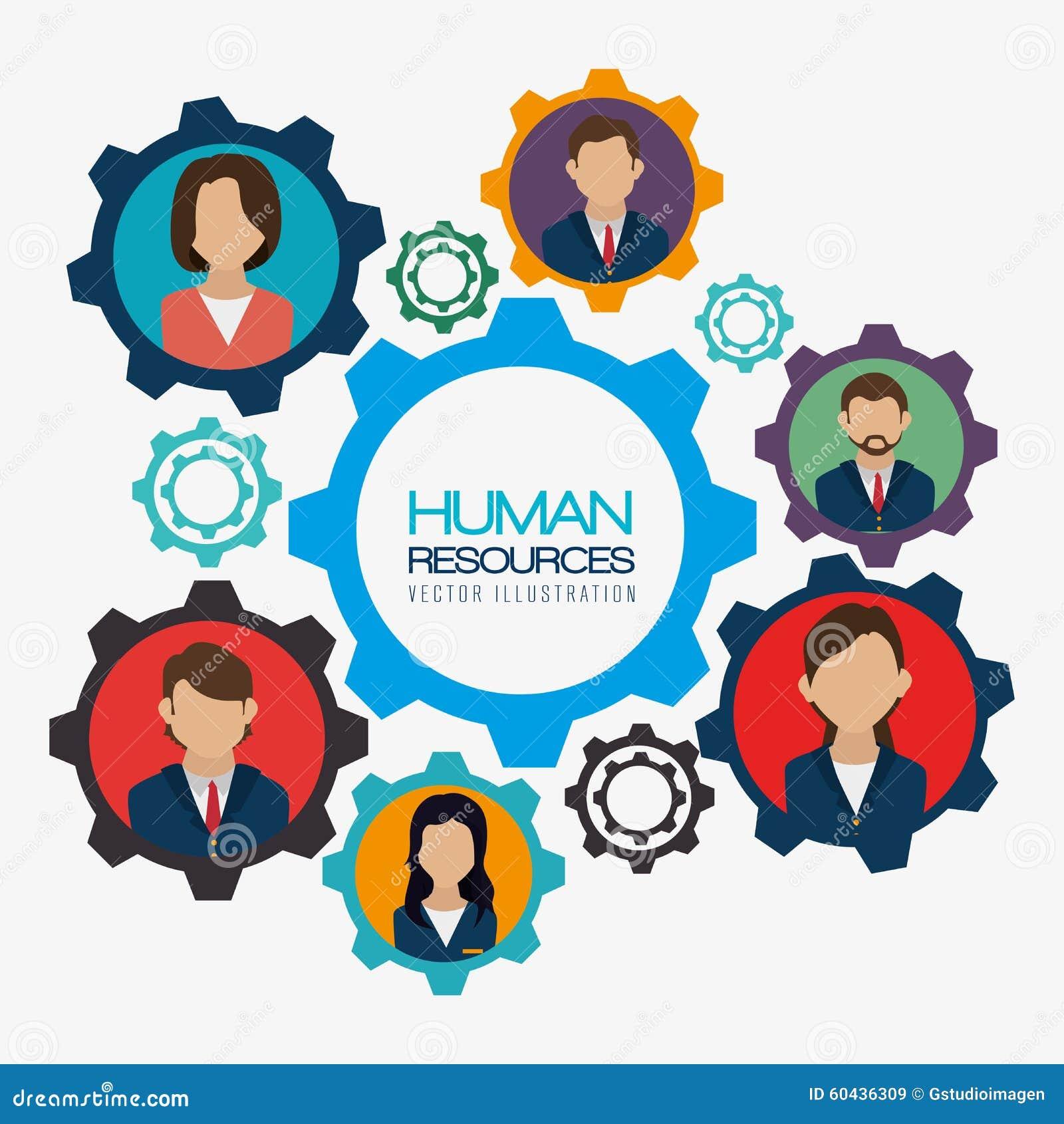Дизайн человеческих ресурсов