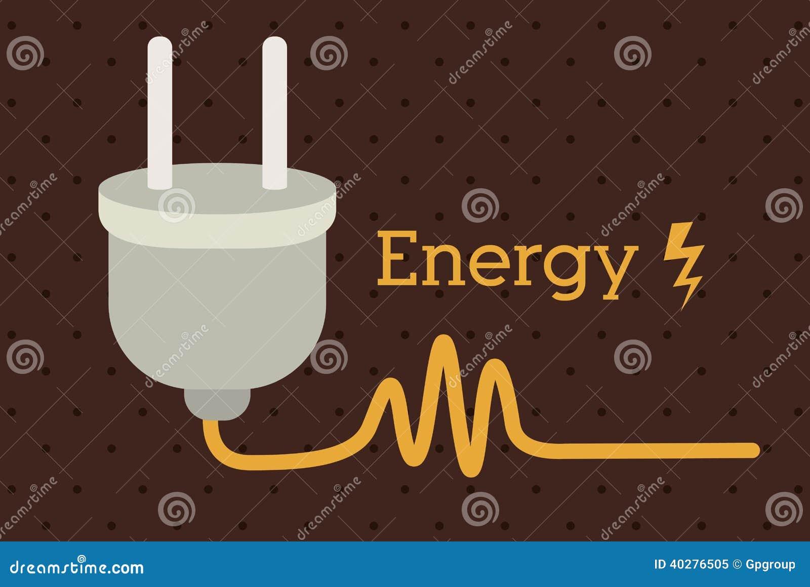 Дизайн энергии