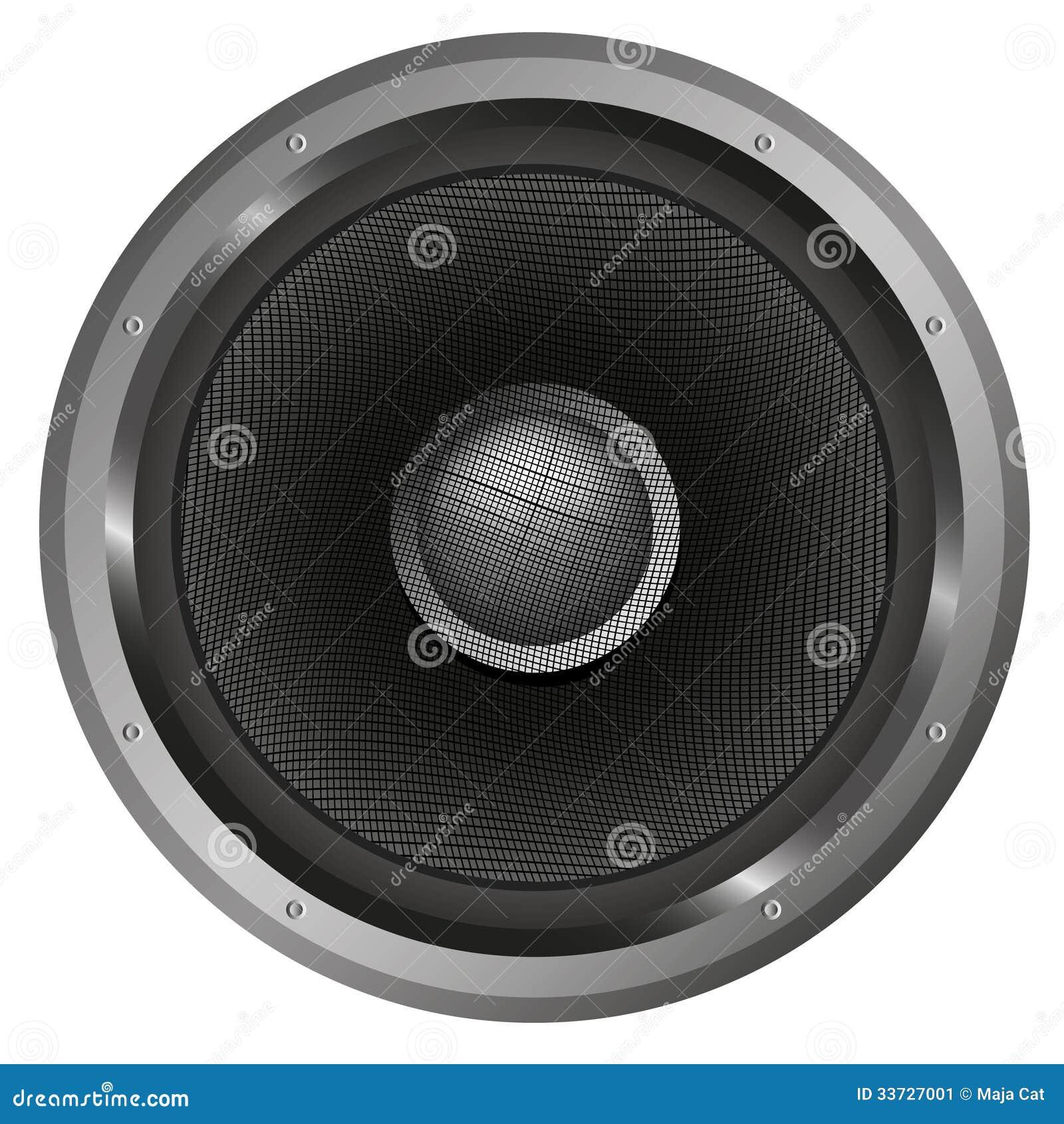 Диктор музыки