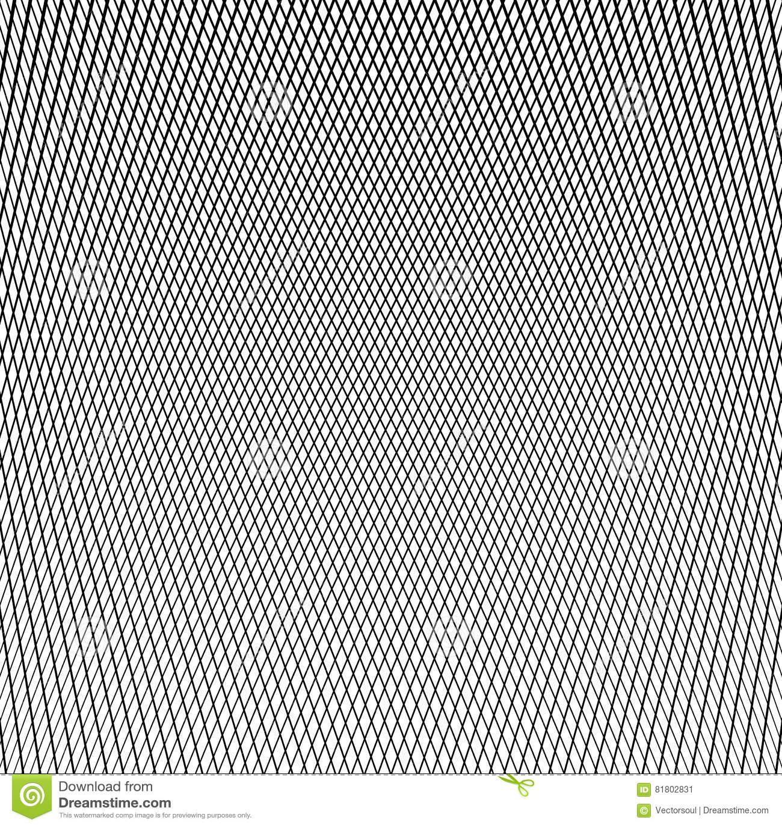 Динамические линии решетка Monochrome геометрическая картина, абстрактное textu