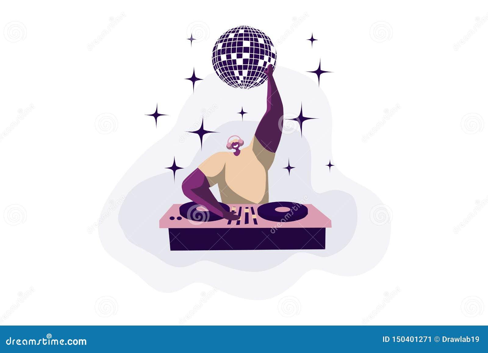 Электронная музыка для ночных клубов кс ночной клуб