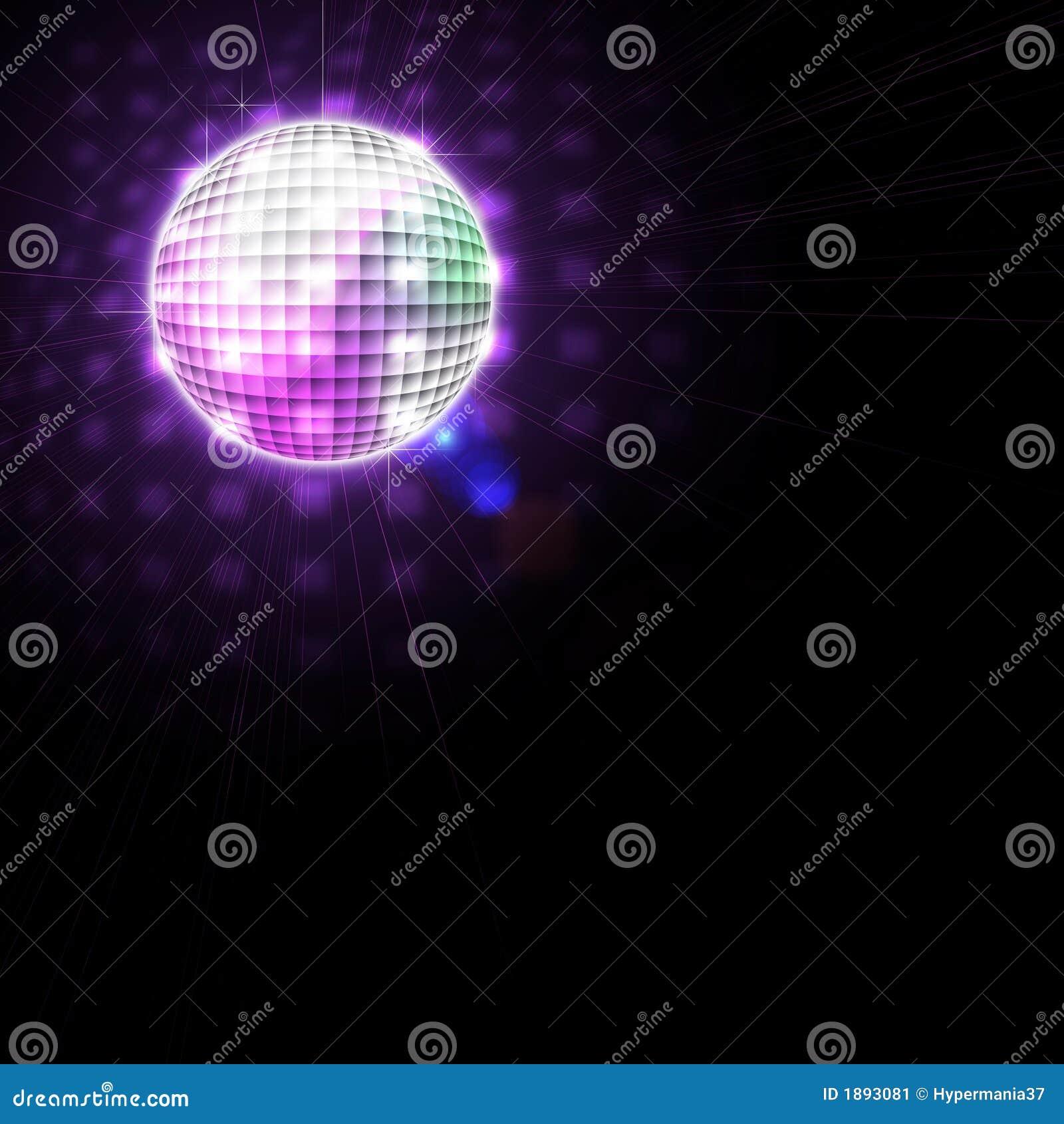 диско шарика