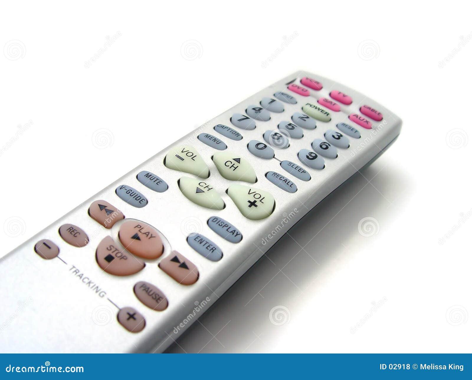 дистанционный tv